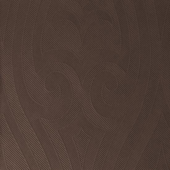 Duni Elegance-Servietten 1/4 Falz 48 x 48 cm Lily Chestnut, 40 Stück