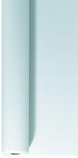 Duni Papier-Tischdeckenrollen weiß 1,18 m x 50 m 1 Stück
