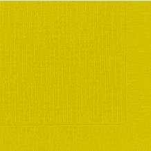 Duni Dinner-Servietten 4lagig Tissue geprägt Uni kiwi, 40 x 40 cm, 50 Stück