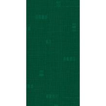 Duni Mitteldecken aus Dunisilk+ Motiv jägergrün, 84 x 84 cm, 20 Stück