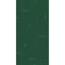 Duni Mitteldecken aus Dunisilk+ Uni jägergrün, 84 x 84 cm, 100 Stück
