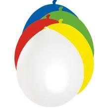 Duni Luftballons Mix, 10 Stück