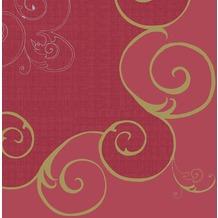 Duni Mitteldecken aus Dunicel Motiv Vincent Bordeaux, 84 x 84 cm