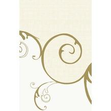 Duni Tischdecken aus Dunicel Motiv Vincent Champagne, 138 x 220 cm