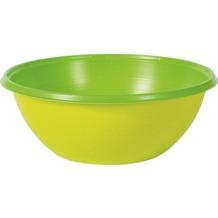 Duni Plastikschalen Colorix grün, 38 cl, 10 Stück