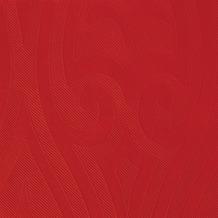 Duni Elegance-Servietten Lily rot, 40 x 40 cm, 10 Stück