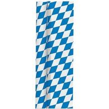 Duni Tischdeckenrolle mit Noppenprägung Bayernraute, 1 x 8 m