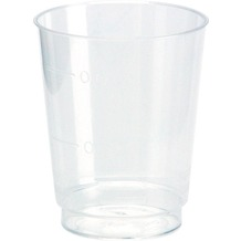 Duni Schnapsgläser glasklar, 5 cl, 50 Stück