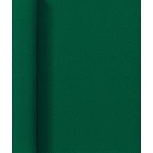 Duni Tischdeckenrolle aus Dunicel Uni dunkelgrün, 1,25 x 10 m