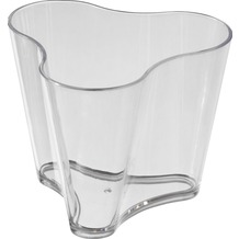 Duni Amuse-Bouche® Organic Puzzle, klein transparent 50 ml 25 Stück