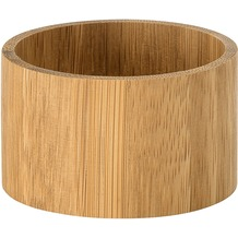 Duni Bambus Halter für Mini Lamp Bambus 33 x 57 mm 1 Stück