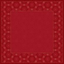 Duni Duni Dunicel-Mitteldecken All Stars 84 x 84 cm 20 Stück