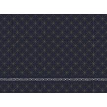 Duni Duni Dunicel-Tischsets Glitter Black 30 x 40 cm 100 Stück