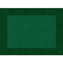 Duni Dunicel-Tischsets Linnea jägergrün 30x40cm 500 St.