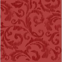Duni Dunilin®-Servietten Saphira Bordeaux 40 x 40 cm 50 Stück
