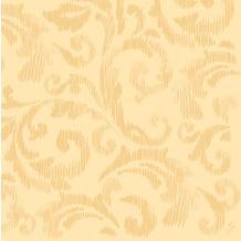 Duni Dunilin®-Servietten Saphira Cream 40 x 40 cm 50 Stück