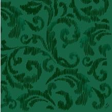 Duni Dunilin®-Servietten Saphira Dark Green 40 x 40 cm 50 Stück