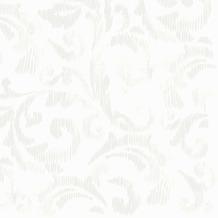 Duni Dunilin®-Servietten Saphira White 40 x 40 cm 50 Stück