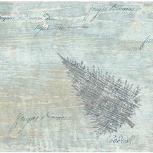 Duni Duni Dunisoft-Servietten Blue Winter 40 x 40 cm 60 Stück
