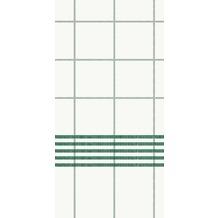 Duni Dunisoft-Servietten Towel Green 48 x 48 cm 1/ 8 Buchfalz 60 Stück