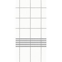 Duni Dunisoft-Servietten Towel grey 48 x 48 cm 1/ 8 Buchfalz 60 Stück