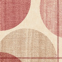 Duni Klassik-Servietten Gravito 40 x 40 cm 4lagig, geprägt, 1/ 4 Falz 50 Stück