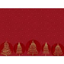 Duni Papier-Tischsets Elegant Trees 30 x 40 cm 250 Stück