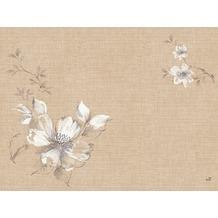 Duni Papier-Tischsets Floris 30 x 40 cm 250 Stück