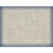 Duni Papier-Tischsets, Motiv Linus blue 35x45cm 250 St.