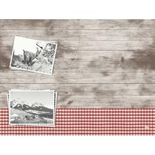 Duni Papier-Tischsets, Motiv Mountain 30x40cm 250 St.