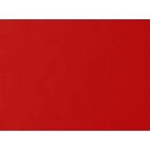 Duni Papier-Tischsets rot 30 x 40 cm geprägt 500 Stück