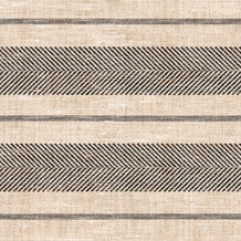 Duni Servietten Motiv Malia 40 x 40 cm 12 Stück