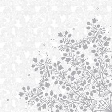 Duni Servietten Tissue Glamour 33 x 33 cm 20er