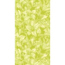 Duni Tischdecke Motiv Firenze Lime 138 x 220 cm 1 Stück