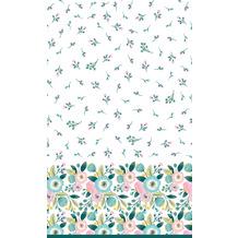 Duni Tischdecken Dunicel® Blossoms 138 x 220 cm 1er