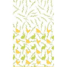Duni Tischdecken Dunicel® Bunnies & Hens 138 x 220 cm 1er