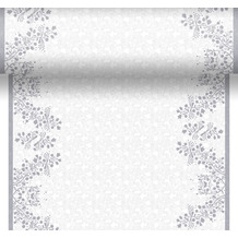 Duni Tischläufer 3 in 1 Dunicel® Glamour 0,4 x 4,80 m 1er