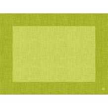 Duni Tischset Motiv Linnea Kiwi 30 x 40 cm 10 Stück