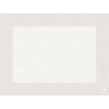 Duni Tischset Motiv Linnea White 30 x 40 cm 10 Stück