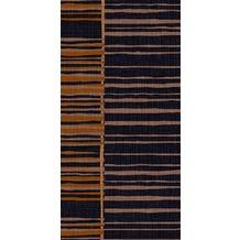 Duni Zelltuch-Servietten Brooklyn Black 40 x 40 cm 3lagig, 1/ 8 BF 250 Stück