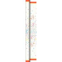 Duni Dunicel-Tischdeckenrollen Confetti 1,18m x 40 m 1 Stück