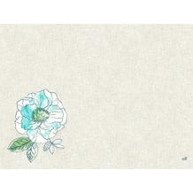 Duni Dunicel-Tischsets Jardin 30 x 40 cm 100 Stück