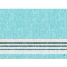 Duni Dunicel-Tischsets Raya blue 30 x 40 cm 100 Stück