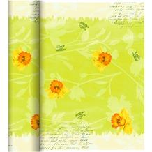 Duni Dunicel® Tête-à-Tête Spring Flowers 40x120 cm 20 Stück per Rolle, perforiert