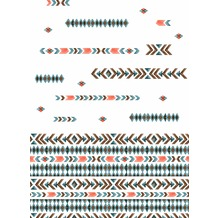 Duni Dunicel® Tischdecken Marocco 138 x 220 cm 1 Stück