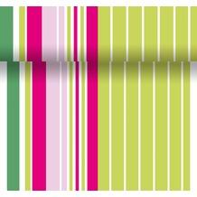 Duni Dunicel® Tischläufer 3 in 1 Aloha Stripe 0,4 x 4,80 m 1 Stück