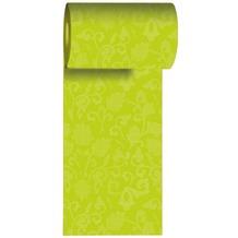 Duni Dunicel® Tischläufer kiwi 0,15 x 10 m 1 Stück