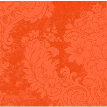Duni Dunilin-Servietten Royal mandarin 40 x 40 cm 45 Stück