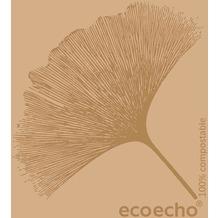 Duni Dunisoft-Servietten Organic 40 x 40 cm 60 Stück