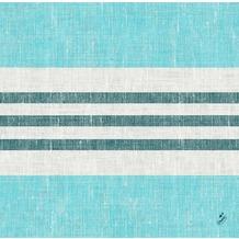 Duni Dunisoft-Servietten Raya blue 40 x 40 cm 60 Stück